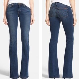 Joe's jeans Sz 32 flawless the icon flare jeans